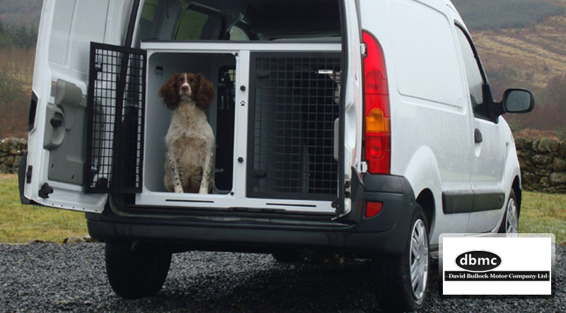 vehicle dog cages, and animal transportation solutions