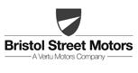 Bristol Street Motors Logo